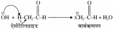RBSE Solutions for Class 11 Chemistry Chapter 12 कार्बनिक रसायन: कुछ मूल सिद्धान्त और तकनीकें img 70