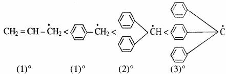 RBSE Solutions for Class 11 Chemistry Chapter 12 कार्बनिक रसायन: कुछ मूल सिद्धान्त और तकनीकें img 79