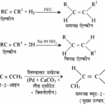 RBSE Class 11 Chemistry Chapter 13 1