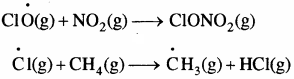 RBSE Solutions for Class 11 Chemistry Chapter 14 पर्यावरणीय रसायन img 6