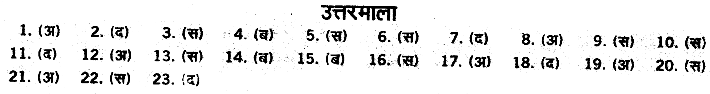 RBSE Solutions for Class 12 Geography Chapter 10 विश्व: परिवहन एवं संचार img-6