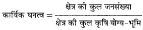 RBSE Solutions for Class 12 Geography Chapter 13 भारत: जनसंख्या वितरण, घनत्व एवं वृद्धि img-11