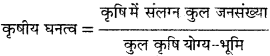 RBSE Solutions for Class 12 Geography Chapter 13 भारत: जनसंख्या वितरण, घनत्व एवं वृद्धि img-12
