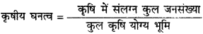 RBSE Solutions for Class 12 Geography Chapter 13 भारत: जनसंख्या वितरण, घनत्व एवं वृद्धि img-3