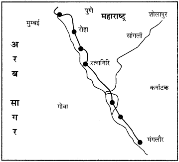 RBSE Solutions for Class 12 Geography Chapter 20 परिवहन