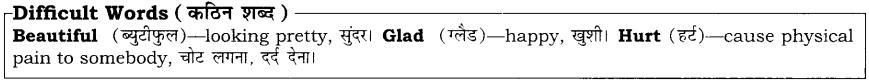 High Maharajah RBSE Class 10 English Notes 13