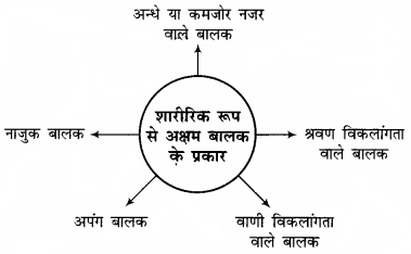 RBSE Solutions for Class 12 Home Science Chapter 8 विशिष्ट बच्चे