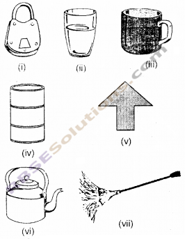 RBSE Solutions for Class 6 Maths Chapter 11 सममिति Ex 11.1 image 1