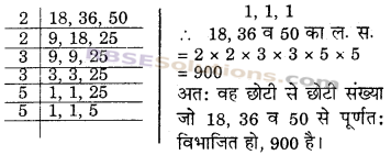RBSE Solutions for Class 6 Maths Chapter 2 रिश्ते संख्याओं के Additional Questions image 6
