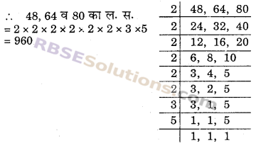 RBSE Solutions for Class 6 Maths Chapter 2 रिश्ते संख्याओं के In Text Exercise image 5