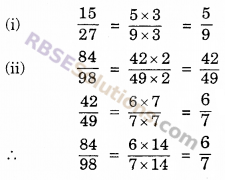 RBSE Solutions for Class 6 Maths Chapter 5 भिन्न Ex 5.2 image 5