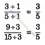 RBSE Solutions for Class 6 Maths Chapter 5 भिन्न Ex 5.3 image 10