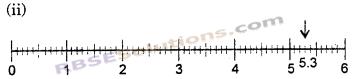 RBSE Solutions for Class 6 Maths Chapter 6 दशमलव संख्याएँ Ex 6.1 image 8