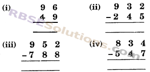 RBSE Solutions for Class 6 Maths Chapter 7 वैदिक गणित Ex 7.6 image 1