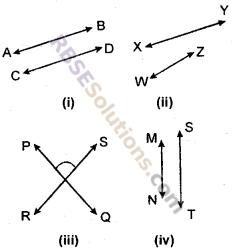 RBSE Solutions for Class 6 Maths Chapter 8 आधारभूत ज्यामितीय अवधारणाएँ एवं रचना Ex 8.2 image 1