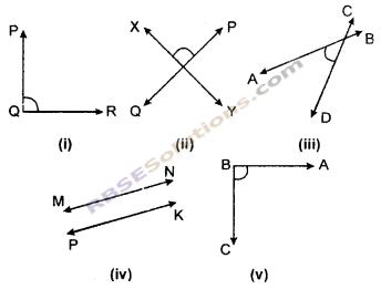 RBSE Solutions for Class 6 Maths Chapter 8 आधारभूत ज्यामितीय अवधारणाएँ एवं रचना Ex 8.2 image 6