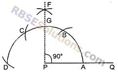 RBSE Solutions for Class 6 Maths Chapter 8 आधारभूत ज्यामितीय अवधारणाएँ एवं रचना Ex 8.3 image 14