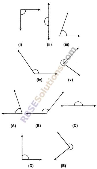 RBSE Solutions for Class 6 Maths Chapter 8 आधारभूत ज्यामितीय अवधारणाएँ एवं रचना Ex 8.3 image 16
