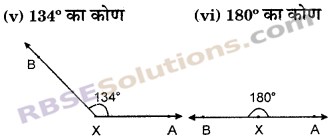 RBSE Solutions for Class 6 Maths Chapter 8 आधारभूत ज्यामितीय अवधारणाएँ एवं रचना Ex 8.3 image 5