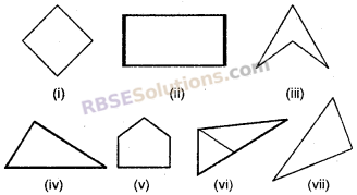 RBSE Solutions for Class 6 Maths Chapter 9 सरल द्विविमीय आकृतियाँ Ex 9.2 image 1