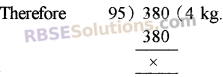 RBSE Solutions for Class 5 Maths Chapter 10 Currency Additional Questions image 1