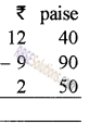 RBSE Solutions for Class 5 Maths Chapter 10 Currency Additional Questions image 3