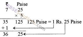 RBSE Solutions for Class 5 Maths Chapter 10 Currency Additional Questions image 4