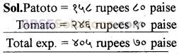 RBSE Solutions for Class 5 Maths Chapter 10 Currency Additional Questions image 7