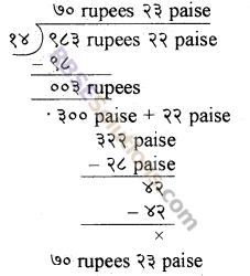 RBSE Solutions for Class 5 Maths Chapter 10 Currency Additional Questions image 10