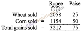 RBSE Solutions for Class 5 Maths Chapter 10 Currency Ex 10.1 image 1