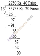 RBSE Solutions for Class 5 Maths Chapter 10 Currency Ex 10.1 image 7