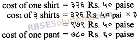 RBSE Solutions for Class 5 Maths Chapter 10 Currency Ex 10.1 image 9