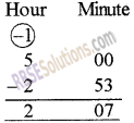 RBSE Solutions for Class 5 Maths Chapter 11 TimeAdditional Questions image 1