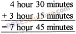 RBSE Solutions for Class 5 Maths Chapter 11 TimeAdditional Questions image 2