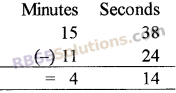 RBSE Solutions for Class 5 Maths Chapter 11 TimeAdditional Questions image 4 width=