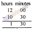 RBSE Solutions for Class 5 Maths Chapter 11 TimeAdditional Questions image 7