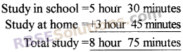 RBSE Solutions for Class 5 Maths Chapter 11 Time Ex 11.1 image 7