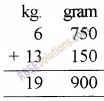 RBSE Solutions for Class 5 Maths Chapter 12 Weight Additional Questions image 3