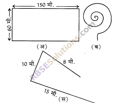 RBSE Solutions for Class 5 Maths Chapter 14 परिमाप एवं क्षेत्रफल In Text Exercise image 1