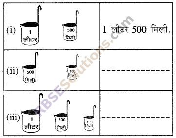 RBSE Solutions for Class 5 Maths Chapter 15 धारिता Additional Questions image 3
