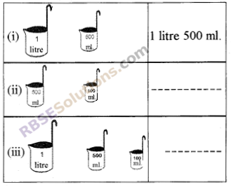RBSE Solutions for Class 5 Maths Chapter 15 Capacity Additional Questions image 4