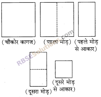 RBSE Solutions for Class 5 Maths Chapter 16 ज्यामिति In Text Exercise image 2