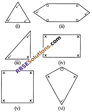 RBSE Solutions for Class 5 Maths Chapter 16 Geometry Additional Questions image 10