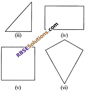 RBSE Solutions for Class 5 Maths Chapter 16 Geometry Additional Questions image 9