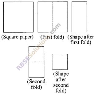 RBSE Solutions for Class 5 Maths Chapter 16 Geometry In Text Exercise image 2