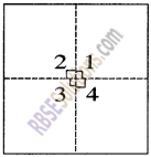 RBSE Solutions for Class 5 Maths Chapter 16 Geometry In Text Exercise image 3