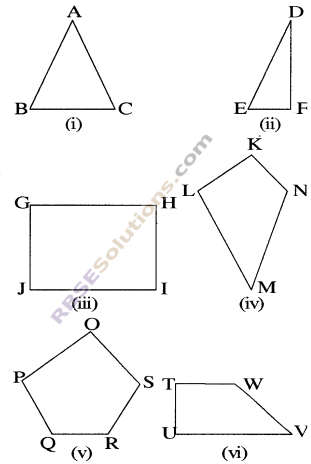 RBSE Solutions for Class 5 Maths Chapter 16 Geometry In Text Exercise image 4