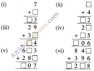 RBSE Solutions for Class 5 Maths Chapter 17 मन गणित Ex 17.1 image 2