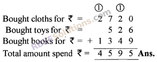 RBSE Solutions for Class 5 Maths Chapter 2 Addition and Subtraction Additional Questions image 25