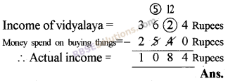 RBSE Solutions for Class 5 Maths Chapter 2 Addition and Subtraction Additional Questions image 26